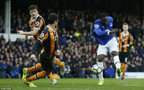 Tong hop Everton 4-0 Hull (Vong 29 NHA 201617) hinh anh