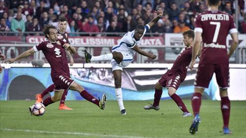 Tong hop Torino 2-2 Inter Milan (Vong 29 Serie A 201617) hinh anh