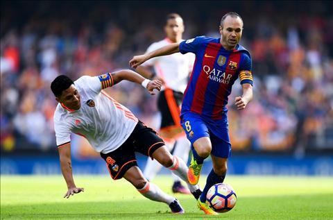 Barca vs Valencia (2h45 ngay 203) Kich ban quen thuoc se lap lai hinh anh 4