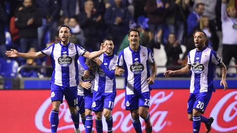 Nhan dinh Deportivo vs Celta Vigo 00h30 ngay 203 (La Liga 201617) hinh anh