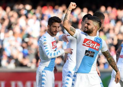 Nhan dinh Empoli vs Napoli 18h30 ngay 193 (Serie A 201617) hinh anh