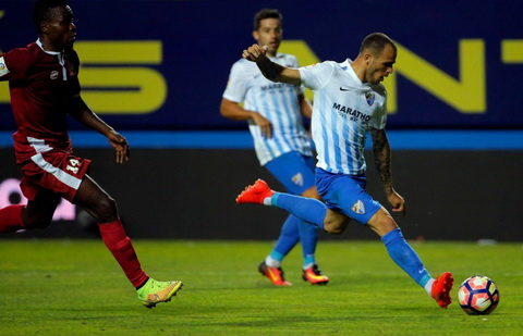 Nhan dinh Leganes vs Malaga 19h00 ngay 193 (La Liga 201617) hinh anh