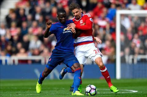 Middlesbrough 1-3 MU Khi Mourinho tao nen nhung ke thu hinh anh 2