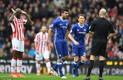 Thay gi sau tran Stoke 1-2 Chelsea hinh anh 3