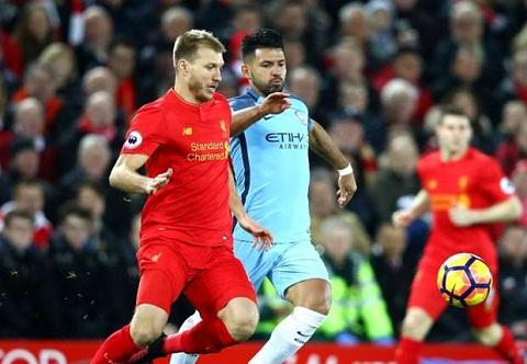 Thong tin luc luong tran Brighton vs Liverpool hinh anh 2
