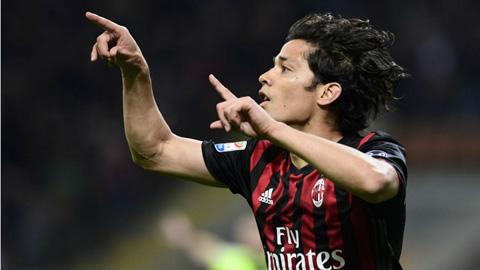 Vong 29 Serie A 201617 AC Milan pha hoi nong vao gay Inter hinh anh