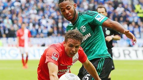 Nhan dinh Mainz vs Schalke 21h30 ngay 193 (Bundesliga 201617) hinh anh