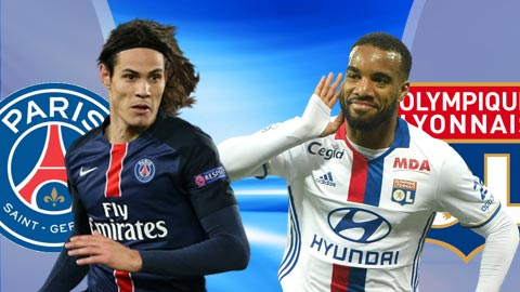 Nhan dinh PSG vs Lyon 03h00 ngay 203 (Ligue 1 201617) hinh anh