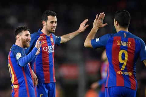 Barca vs PSG (2h45 ngay 93) Cho ga khong lo boc lo khi chat hinh anh 3
