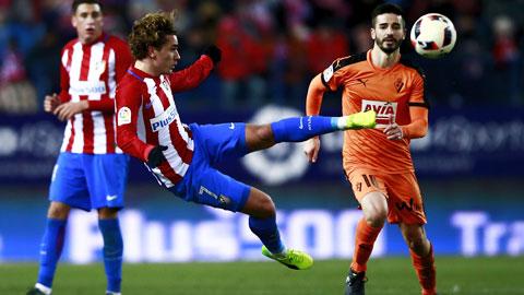 Nhan dinh Deportivo vs Atletico Madrid 02h45 ngay 33 (La Liga 201617) hinh anh