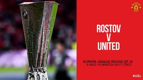 Tai sao Rostov co the tro thanh con ac mong voi Man Utd?
