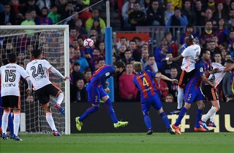 Barca 4-2 Valencia Lai la cau chuyen MSN lam, thu pha hinh anh 2