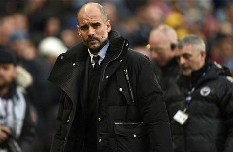 Man City 1-1 Liverpool Pep Guardiola va tu huyet o doi canh hinh anh 3