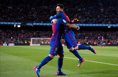 Barca 4-2 Valencia Lai la cau chuyen MSN lam, thu pha hinh anh 3