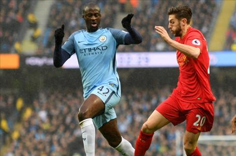 Nhung diem nhan sau tran hoa hap dan Man City 1-1 Liverpool hinh anh 4