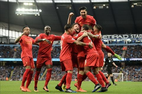 Nhung diem nhan sau tran hoa hap dan Man City 1-1 Liverpool hinh anh