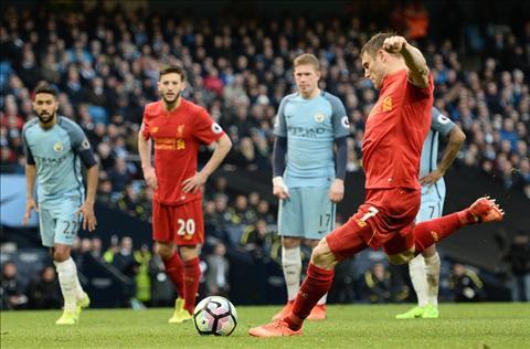 Nhung diem nhan sau tran hoa hap dan giua Man City va Liverpool hinh anh 3