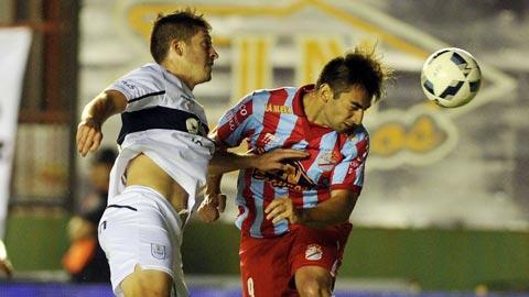 Nhan dinh Arsenal Sarandi vs Atletico Rafaela 05h00 ngay 213 (VDQG Argentina) hinh anh