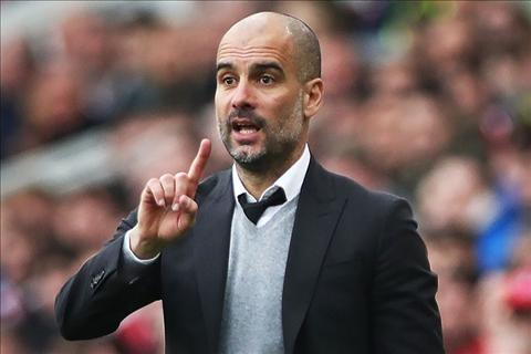 Guardiola hai long du bi Liverpool cam hoa.