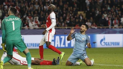 HLV Pep Guardiola loai bo tien dao Sergio Aguero hinh anh 2