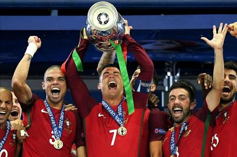 Cristiano Ronaldo gianh them mot danh hieu ca nhan cao quy hinh anh