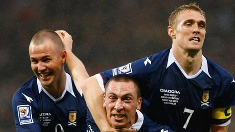 Nhan dinh Scotland vs Canada 02h45 ngay 233 (Giao huu quoc te) hinh anh