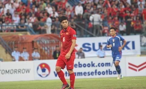 Tong hop: Viet Nam 1-1 Dai Loan (Giao huu quoc te)