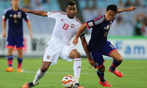 Nhan dinh UAE vs Nhat Ban 22h30 ngay 233 (VL World Cup 2018) hinh anh