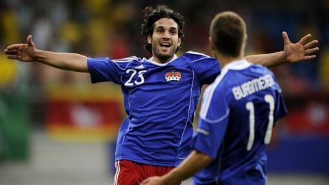 Nhan dinh Liechtenstein vs Macedonia 02h45 ngay 253 (VL World Cup 2018) hinh anh