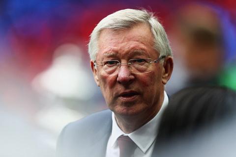 Sir Alex Ferguson cho rang chu ky thong tri cua bong da Tay Ban Nha sap ket thuc.