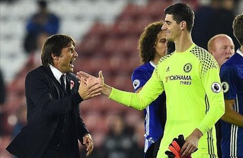 Thong tin luc luong, doi hinh tran Chelsea vs Tottenham hinh anh
