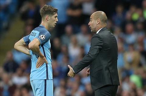 Day! Doi hinh Man City vs Leicester hinh anh