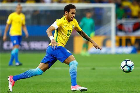Soc Chelsea tung mua hut tien dao Neymar hinh anh 2