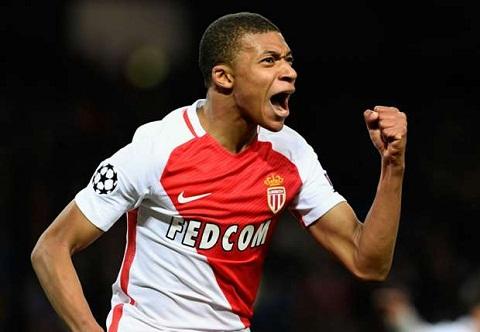 Arsenal khong du kha nang mua Tien dao Kylian Mbappe hinh anh 2