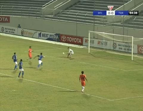 Tong hop SHB Da Nang 2-0 Quang Ninh (Vong 8 V-League 2017) hinh anh