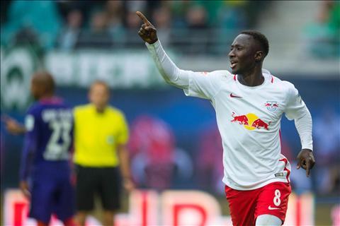 Liverpool va Bayern tranh gianh nhac truong Leipzig hinh anh