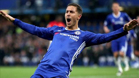 Hazard co the roi Chelsea vi Real Madrid hinh anh
