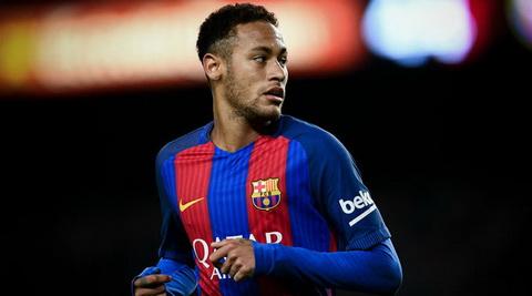 Soc Chelsea tung mua hut tien dao Neymar hinh anh
