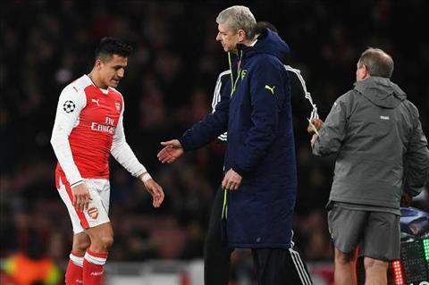 Tien dao Sanchez roi Arsenal neu khong duoc tang luong hinh anh