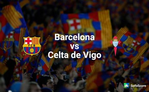 Barca vs Celta Vigo (2h45 ngay 53) Giai ma Celticos hinh anh 2