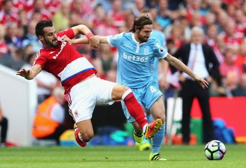 Middlesbrough vs Man City (19h15 ngay 113) Qua khu va hien tai hinh anh 3