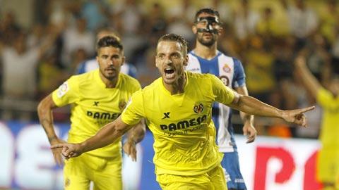 Nhan dinh Villarreal vs Espanyol 00h30 ngay 53 (La Liga 201617) hinh anh