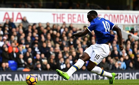 DHTB vong 28 Premier League Lukaku linh an tien phong hinh anh 10