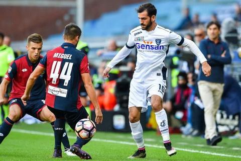 Nhận định Empoli vs Genoa 2h30 ngày 291 Serie A 201819 hình ảnh