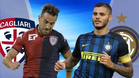 Nhan dinh Cagliari vs Inter Milan 21h00 ngay 53 (Serie A 201617) hinh anh