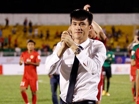 Lê Công Vinh hết lời ca ngợi U23 Việt Nam