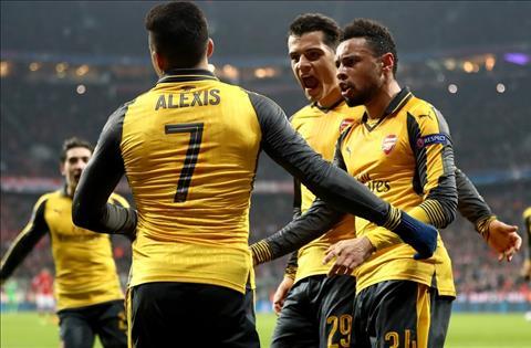 Quan diem Sanchez can mot suy nghi dung dan ve Arsenal va Wenger hinh anh 2