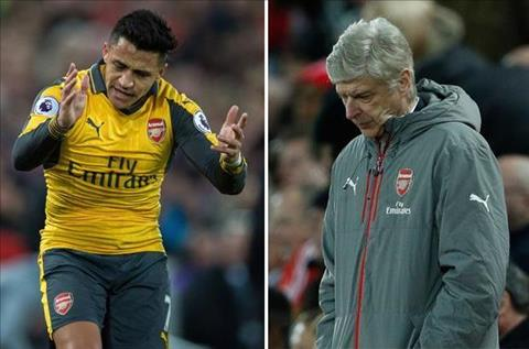 Quan diem Sanchez can mot suy nghi dung dan ve Arsenal va Wenger hinh anh 3