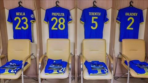 Giai ma Rostov - doi thu cua MU tai vong 18 Europa League 201617 hinh anh