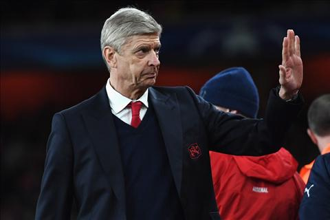 Goc Arsenal Vi sao gioi chop bu khong dam sa thai Wenger hinh anh
